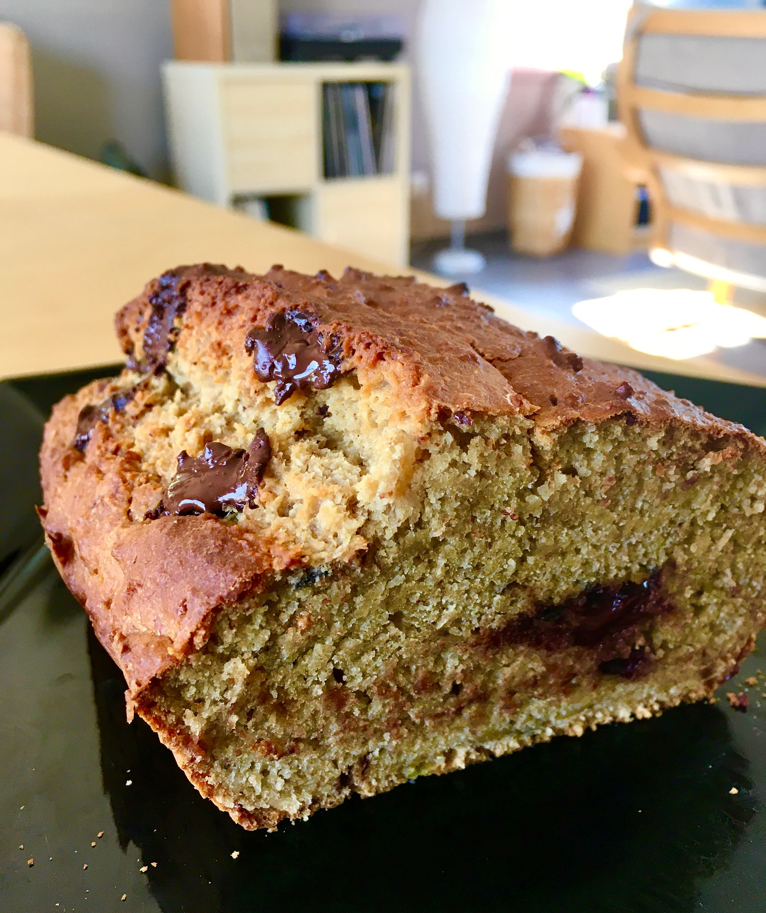 banana bread marjo green