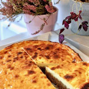 cheesecake new yorkais marjo green